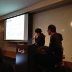 AimingでのGoogle Cloud Platformの利用事例について紹介しました。