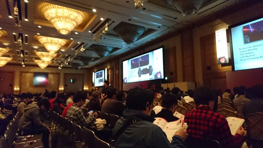 Unite 2016 Tokyoに参加してきました
