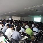 「関西ゲーム勉強会 2016夏」にスタッフとして参加してきました