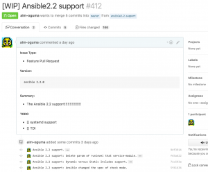 _WIP__Ansible2_2_support_by_aim-oguma_·_Pull_Request__412_·_aiming_infra-ext
