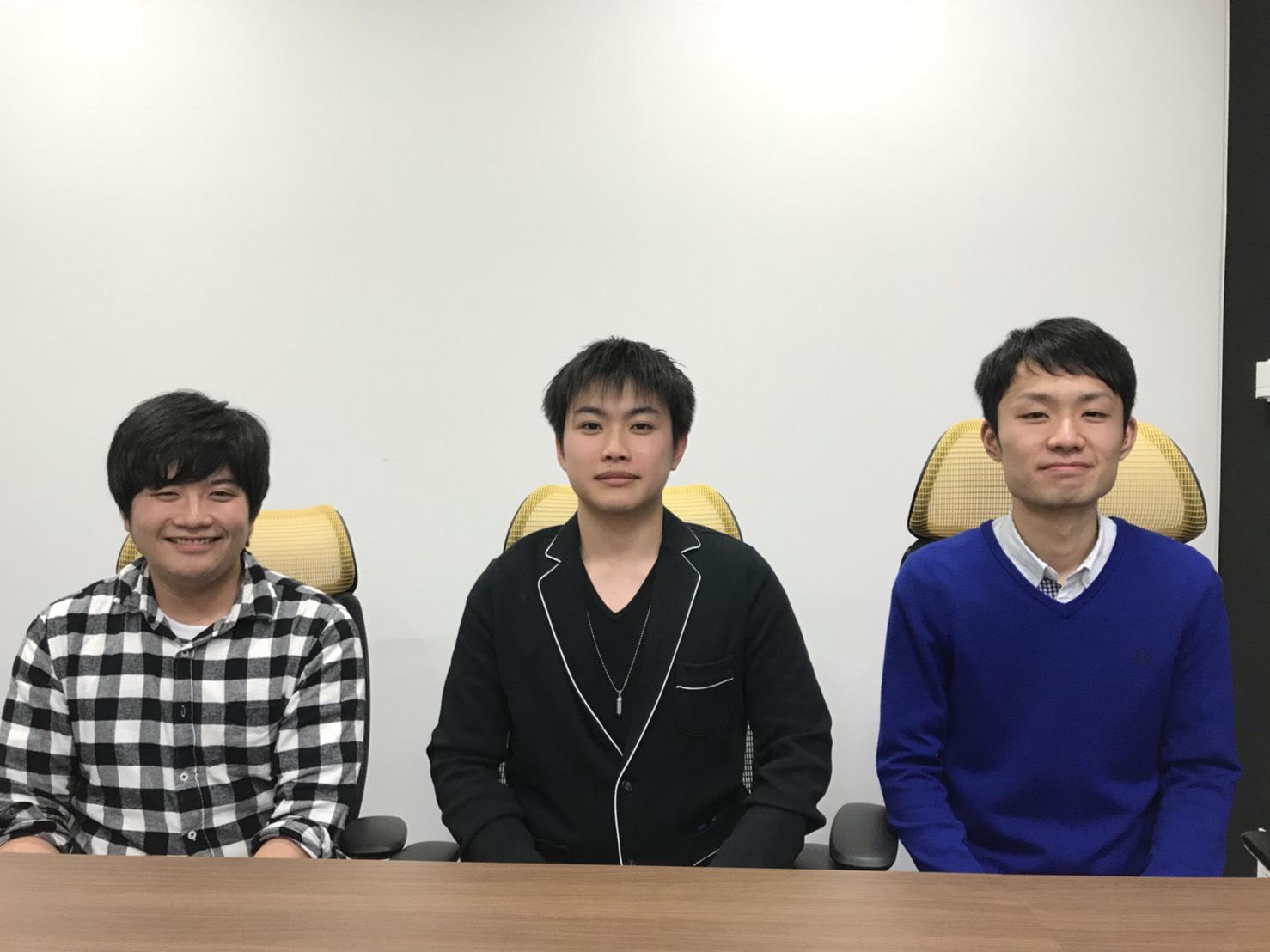 HALインターンシップレポート(大阪スタジオ編)後編